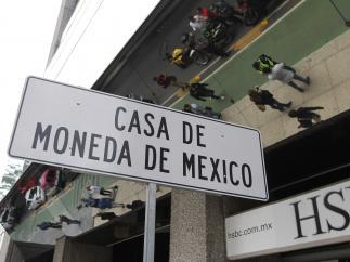 Casa de Moneda de México