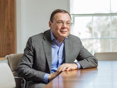 El juez de la Audiencia Nacional imputa Fridman, máximo accionista de Dia, por l