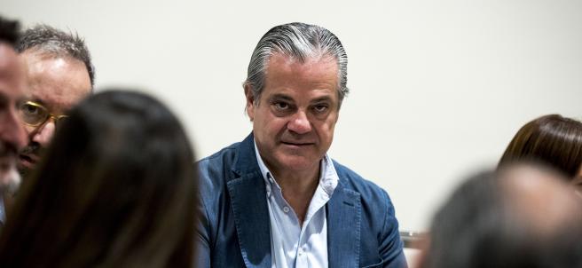 Marcos De Quinto