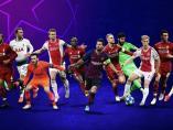 Candidatos Uefa