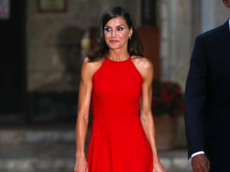 Los 'looks' de la reina Letizia en Mallorca