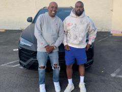 John Monopoly y Kanye West