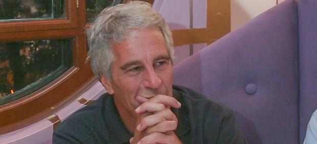 Muere en un presunto acto de suicidio el magnate Jeffrey Epstein