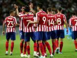 Joao Félix con el Atlético de Madrid