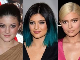 Kylie Jenner cumple 22 años: así ha cambiado
