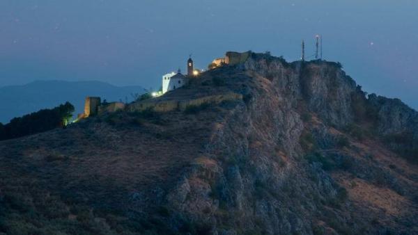 Archidona acoge este jueves su tradicional romería nocturna