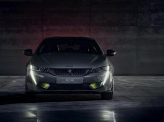 Prototipo 508 Engineered by Peugeot Sport,
