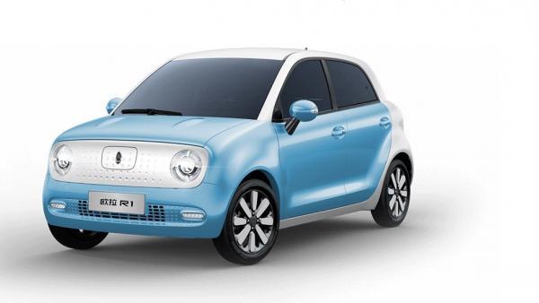 Ora R1: todo lo que ya deberías saber del coche eléctrico más barato del mundo