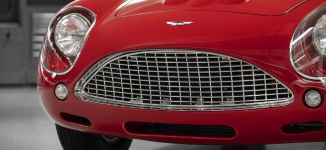 Un coche fabricado a mano: así será el Aston Martin más caro de la historia (hasta el momento)