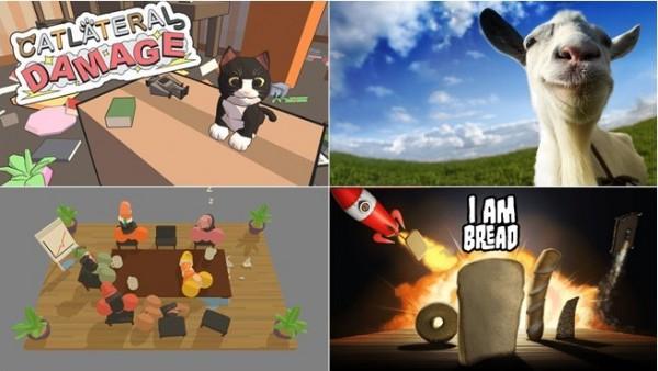 Videojuegos raros