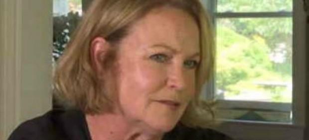 Captura de pantalla de Patricia Wulf, la única supuesta víctima que ha accedido a identificarse