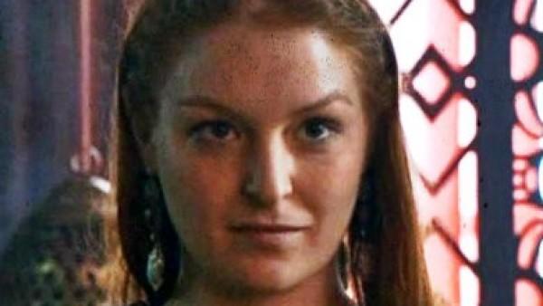 Josephine Gillan, Marei en 'Juego de Tronos'