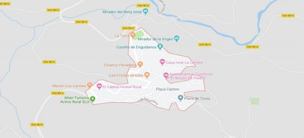 Enguidanos (Cuenca)