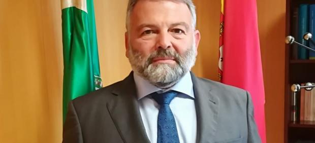 Alberto Cremades, delegado de Empleo en Cádiz
