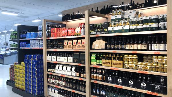 Mercadona refuerza su oferta en cerveza con 40 proveedores y nuevas referencias artesanales
