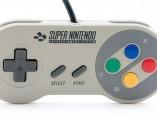 Mando de Super Nintendo
