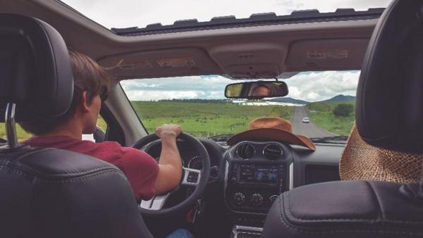 Recurso de conductor