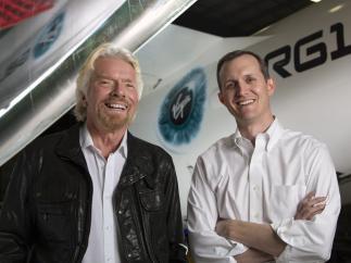 Impulsores del turismo espacial