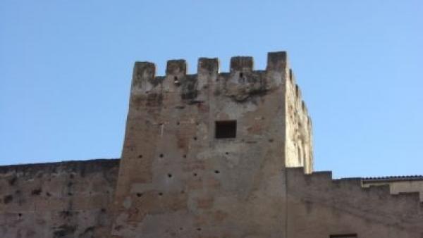 Torre del Horno de Cáceres