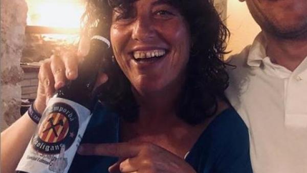 Teresa Jordà