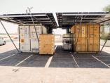 Solar Air Water Energy Resource, SAWER