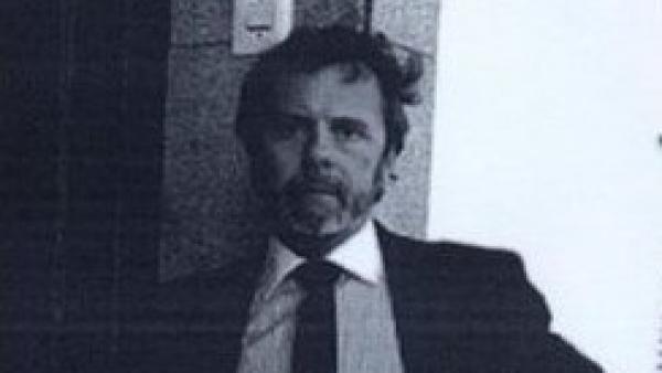Hernán Elia Mosquera, desaparecido en Don Benito