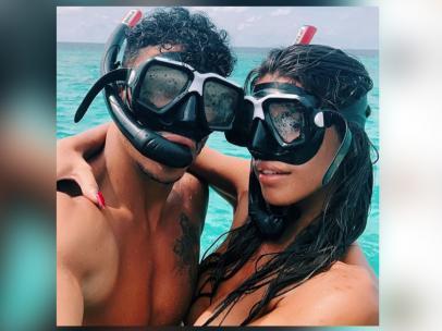 Sofía Suescun disfruta de Maldivas junto a Kiko Jiménez