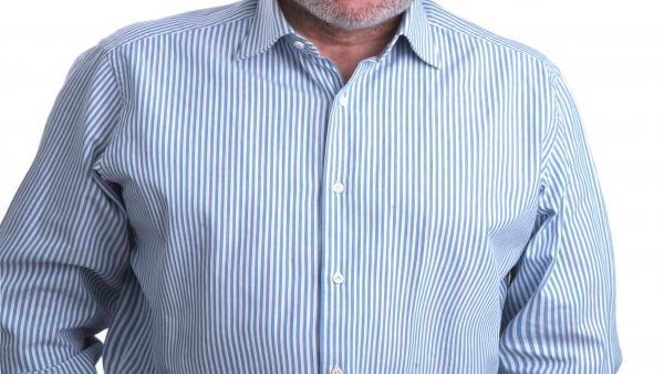 El Alcalde De Calatayud, José Manuel Aranda (PP)