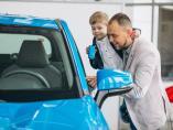 Cinco consejos para viajar con niños en el coche