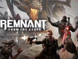 Videojuego Remmant: From the Ashes