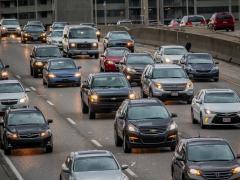 ¿Sabes cuántos coches hay en España?