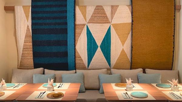 Grupo Saona abre un nuevo restaurante en Valencia
