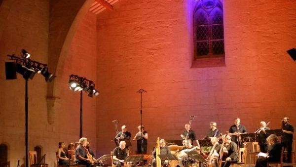 VII Festival de Música Antiga de Poblet