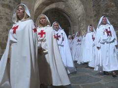 Caballeros Templarios