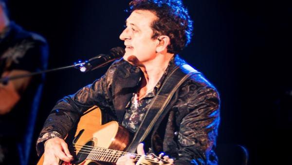 Manolo García actuará en el 57 Festival de Porta Ferrada