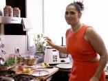 Rosa López, en 'Ven a cenar Conmigo. Gourmet Edition'