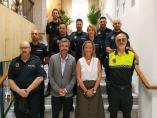 Incorporación de agentes a la Policía Local de Córdoba