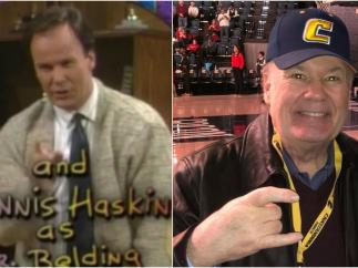 Dennis Haskins (Señor Belding)