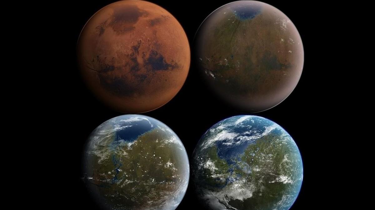 Marte - Últimas noticias de Marte en 20minutos es