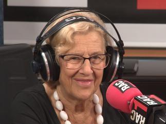 1. Manuela Carmena