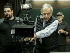 El realizador de origen griego Konstantinos Gavras