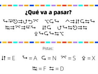 El jeroglífico de AliExpress