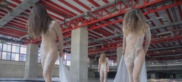 Imagen promocional del proyecto Imaginé Cinco Cuerpos y Ninguno era el Mío