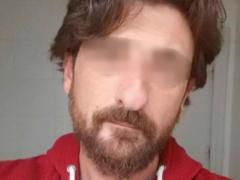 Tomás, el presunto asesino de una mujer en el barrio madrileño de Tetuán