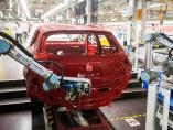El robot colaborativo que da nombre a los coches de Seat.