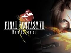 'Final Fantasy VIII Remastered' será lanzado el 3 de septiembre