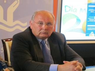 César Trillo, Presidente De Riegos Del Alto Aragón