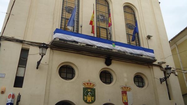 Ayuntamiento Hellín (Albacete)