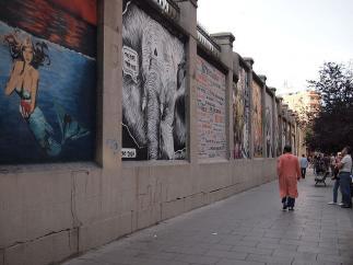 9. Lavapiés-Embajadores (Madrid)