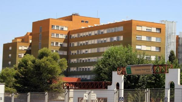 Hospital Neurotraumatológico